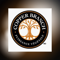 Copper Branch - Client de Noveo